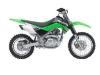 2011 Kawasaki KLX140