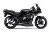 2009 Kawasaki EX500D9F Ninja 500R