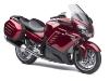 2009 Kawasaki ZG1400B9F Concours 14