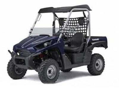 2011 Kawasaki KRF750PBF Teryx® 750 FI 4X4 LE
