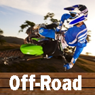 Motorcycle Off-Road